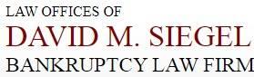 David M. Siegel - Chapter 7 Bankruptcy Attorney